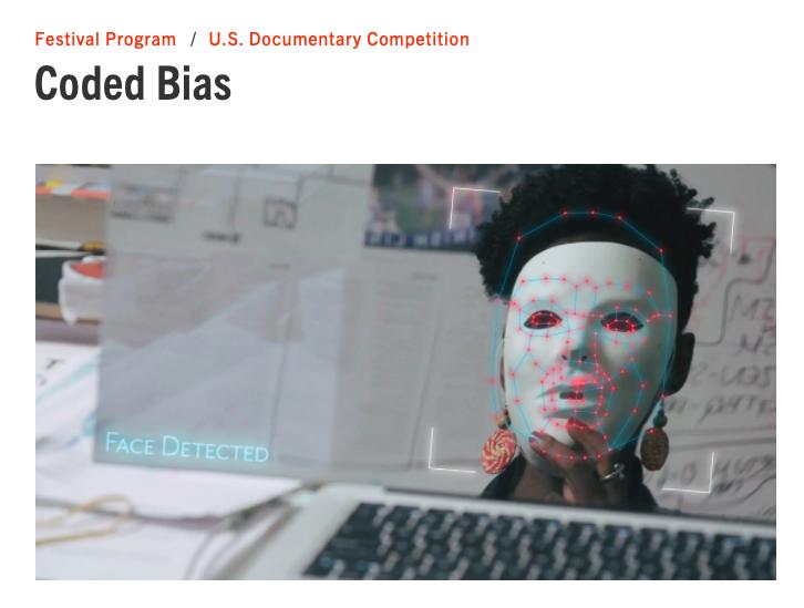 code-for-bias | Sundance Institute
