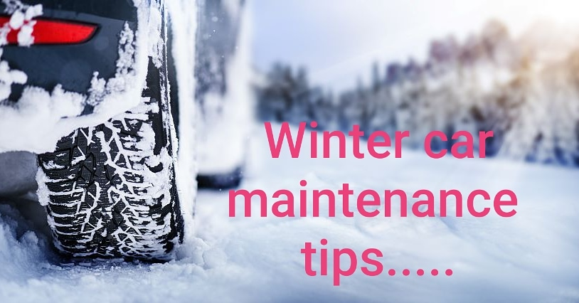 Battery: Test your battery to avoid problems  Tires:Make sure your tire pressure matches your vehicles drivers manual Windshield wipers & fluid: Make sure your wipers are in good condition & your washer fluid is a winter fluid #cardetailing #GTA #winter #wintersafety #drivesafepic.twitter.com/87CIFypIle