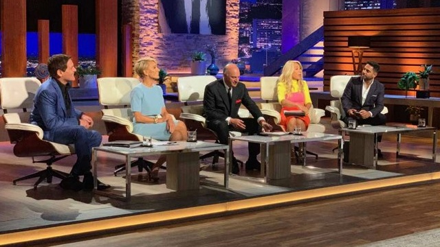 Alright Sharks, let's make some dreams come true! Don't miss an all-new #SharkTank TONIGHT on @abcnetwork.