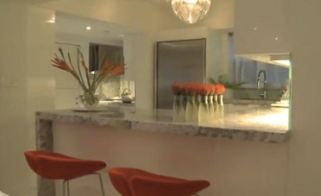 Great kitchen project-Coconut Grove #whitecabinets #frostedglass #aluminumframe #granitecountertops #waterfall #lotsofstorage #customkitchen #groupeuroprojects #customdesign #contemporarydesign #lovemyjob #designerkitchen #lovewhatwedo  #whitekitchen  #kitchenremodel #@blum_incpic.twitter.com/clOTZ50P0i
