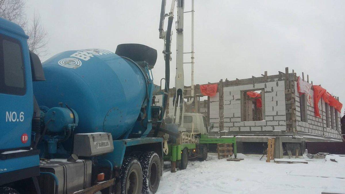 завод бетонов в иркутске