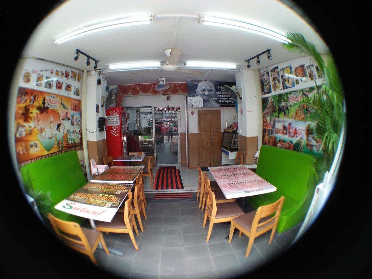 Swaad The Art Of Food Pure Vegetarian Restaurant Swaad Foodart Twitter