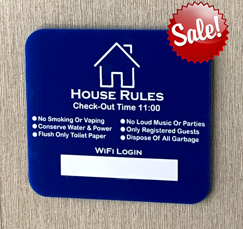 New Airbnb and Vacation Rental House Rules Sign, https://www.ebay.com/itm/153800361037… #airbnb #airbnbhost #airbnbsuperhost #vrbo  #travel #vacationrental #airbnblife #vacation #airbnbphoto #homeaway #superhost #vrbo #airbnblove #airbnbhomes #shorttermrental #booking #airbnbhome #strpic.twitter.com/A77fKH8sel