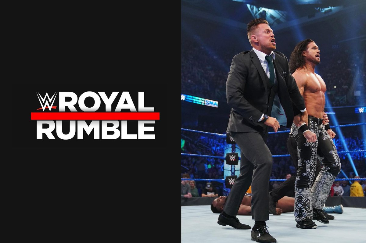 Our Predictions For The Royal Rumble (UPDATED AFTER SMACKDOWN) Details Here: bit.ly/2R2zzeW