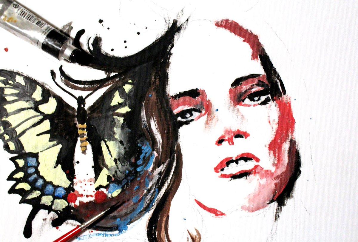 Oil colours.#Oil #colours #MyArtwork #ArtistOnTwitter #art #artists #artwork #workinprogress #illustration #Illustrator #illustrationart #illustrationartists #painting #paintings #painter #poet #Poetry_Planet #studentlife #poetrycommunity #drawing #drawinyourstyle #tweetmepic.twitter.com/L1Zc4tSyv2