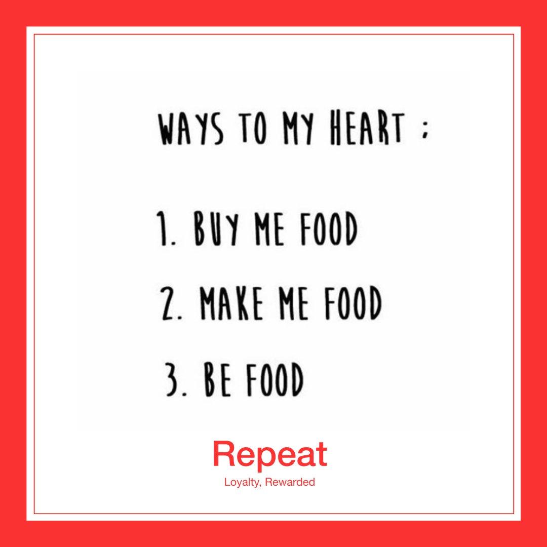 Ways to my  Repeat  . . . #Foodie#Foodies#MyDubai#UAE#AE#Arab#Emirates#DubaiBloggers#DubaiFoodies#Dubai#dubaifashion#dubaibrunch#eatoutdxb#dubaieats #quote #dubailife #love #heart #food #eatsaverepeatpic.twitter.com/wZKvX1RMqU