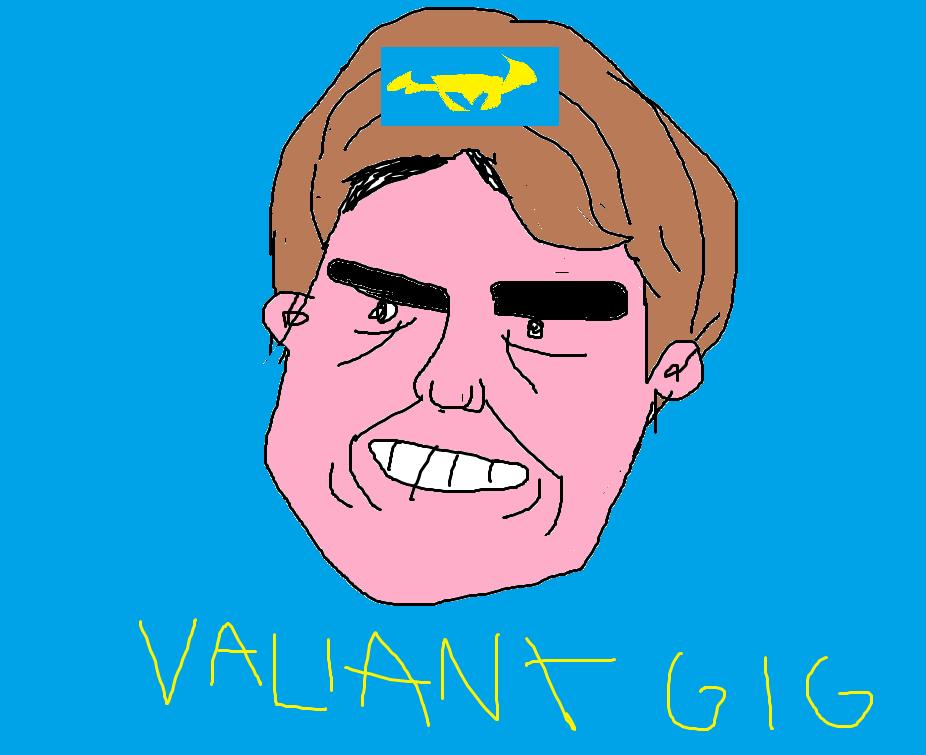 hey @GiG_OW i drew you a new pfp  #LaValiant #WingsOut https://t.co/kmwcO7jicO.