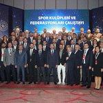 Image for the Tweet beginning: @kasapoglu Gençlik ve Spor Bakanlığı