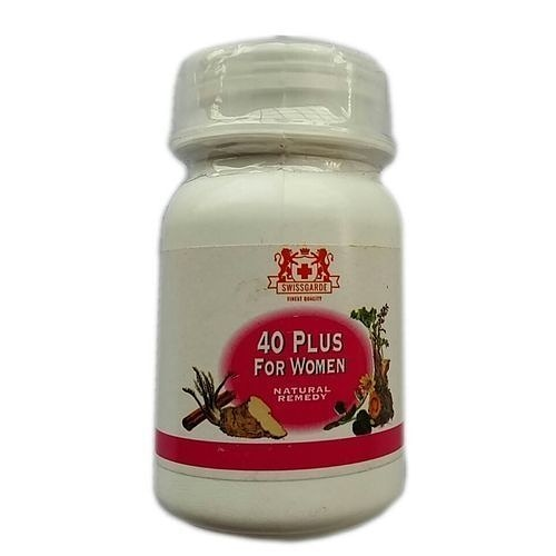 SWISS GARDE 40PLUS FOR WOMEN :   Assists with the symptoms of aging in women. (e.g. hot flushes, moodswing, anxiety, tiredness)   It helps both pre and post menopause period in women.   visit http://www.recsmedix.com  to place an order or call/WhatsApp +2349025659226pic.twitter.com/vYHdbpX7Wr