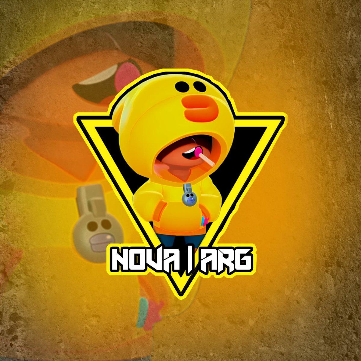 Nueva #FotoDePerfil y #mascotlogo para @NovaIArg5!   Que esperas para pedir tu diseño?  Contactame via Md  para mas info!pic.twitter.com/VTDBXkYRqc