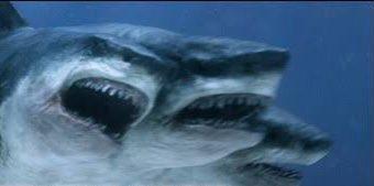 じゃあなんすかオタクくんはサメ映画じゃなかなか死なないってことすか