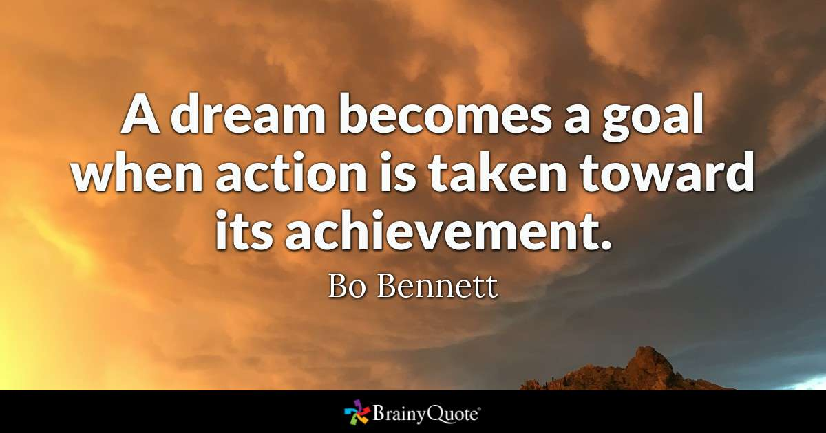 A dream become a goal when action is taken toward its achievement. #lawofattraction#youcandoit#workout#inspiration#vision #goalsetter#personaldevelopment#fitspo#business#training #entrepreneur#dreambig#trainhard#leadership#goalgetter #nevergiveup#justdoit #motivationalquotes pic.twitter.com/npVv5WcSej