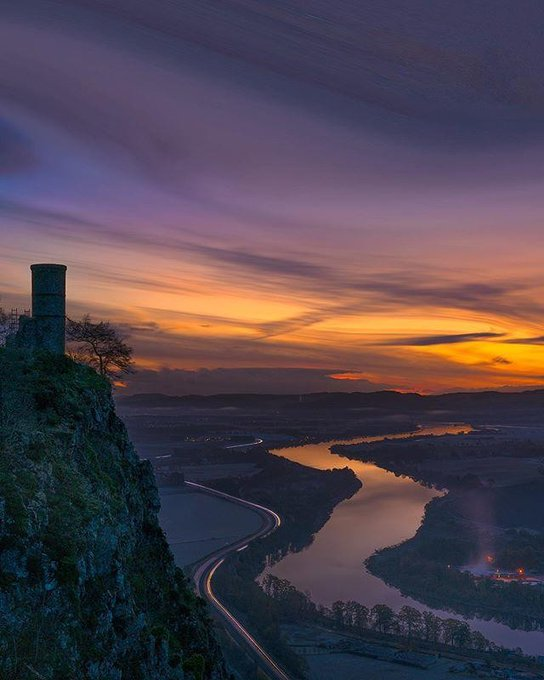 Good Morning Twitter Friends Have a wonderful weekend everyone  Fantastic image of the River Tay  Stunning Scotland  <br>http://pic.twitter.com/H8JVBHiVol