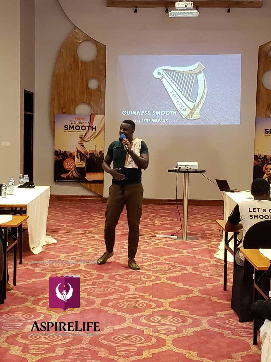 Guinness Uganda, or 1759 as it is commonly referred to by its enthusiasts, is a subsidiary of Diageo Plc (based in Dublin-Ireland) and is set to launch a new Stout, an addition to its product portfolio this week. <br>http://pic.twitter.com/L5Y61m1Dwn