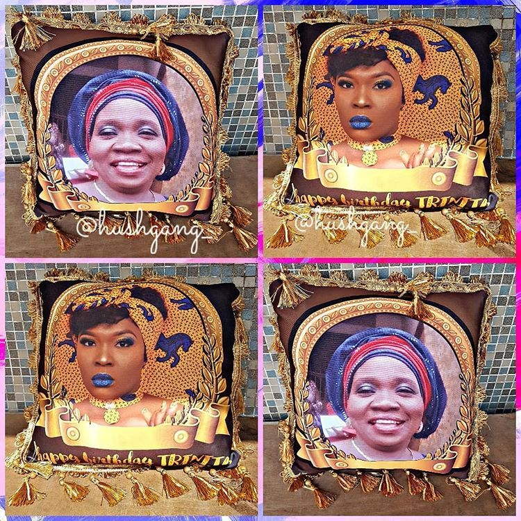 Royal styled throw pillow  ___ Size 16inches by 16inches  ___ 6000naira only . . #nigeriaentrepreneurs #nigeriastartups #nigeriaentrepreneurship #wizkid #davido #naijapic.twitter.com/WwSpWC2Tkf