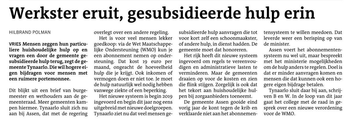 In dit artikel van @hilbrandp wordt nog eens goed duidelijk op welke manier de Rijksoverheid de gemeenten aan de rand van de financiële afgrond brengt.pic.twitter.com/enkMyEyoOU