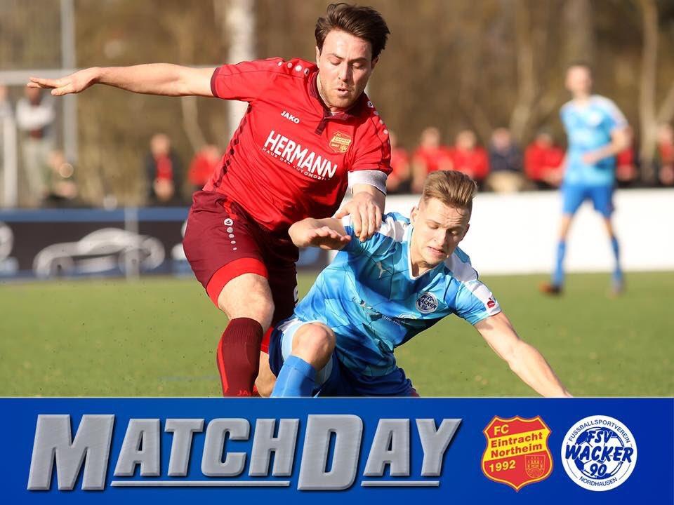 #Matchday