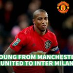 Image for the Tweet beginning: #AshleyYoung  has been transferred