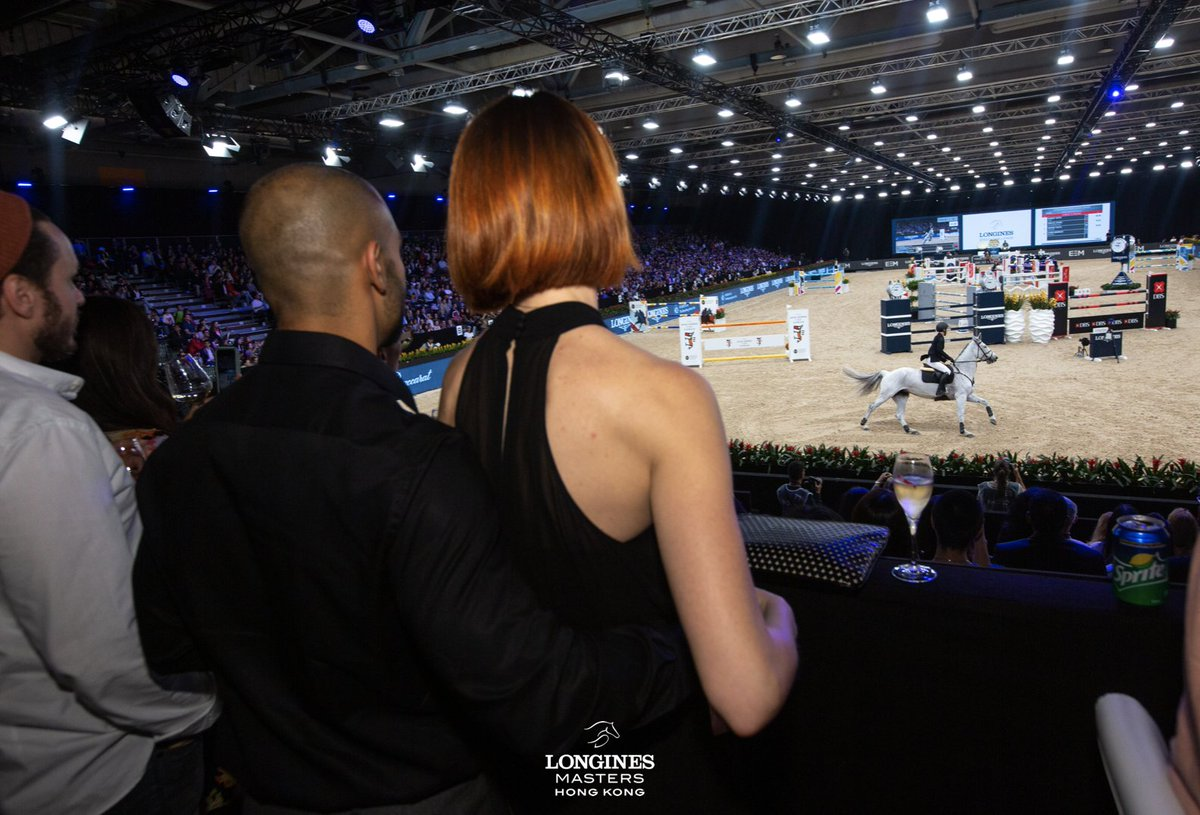 VALENTINE'S DAY OFFER  Surprise your significant other with a once-in-a-lifetime experience at the top equestrian show in Asia during the @longines Masters of Hong Kong next Feb 14-16th. Book Now: http://bit.ly/2QYmoM7   #LonginesMastersSeriespic.twitter.com/VroSDgh1AT