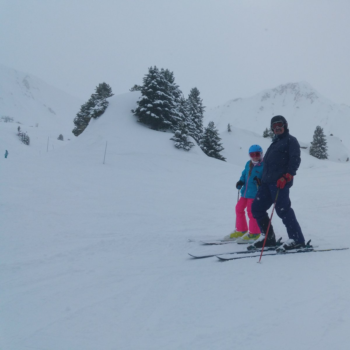 How ski holidays used to be: tales of slopes gone by http://dld.bz/hynew ski skiing #mountains