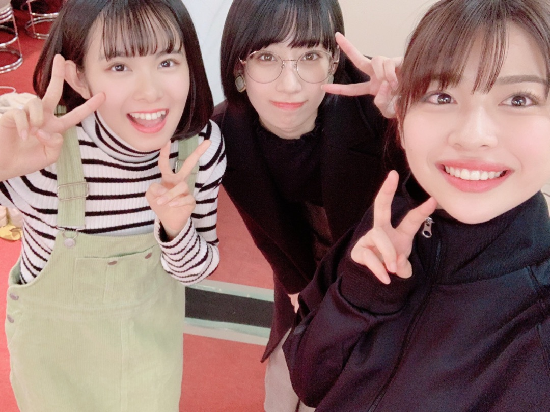 【Blog更新】 ♪.ハロー名古屋!アンジュルム!ゆはここ! 金澤朋子: こんばんは。本日は【Hello! Project 2020 Winter HELLO! PROJECT IS [     ] ~side B~ ~side A~】名古屋公演がありました🐢🎤日本特殊陶業市民会館…  #juicejuice