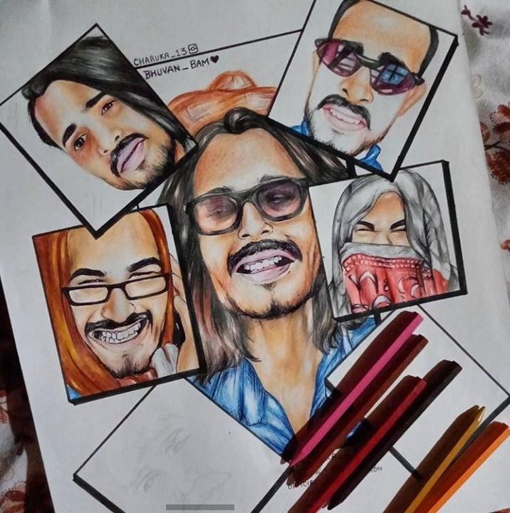 Sketch of @Bhuvan_Bam  Art by @CharukaSonar  #ArtistOnTwitter #art #Artist #artists #artistsontwitter #charuka_13 #artbycharuka #bhubanbam @BhuvanBam @BhuvanBamFans @Bhuvanbam9 @Bhuvanb64928376 @Bhuvanbam22mem1 @Bhuvanbam33 @bhuvanbam_fcfc @Bhuvanbam223334 #bbkivines #bbislovepic.twitter.com/juPB4xh7mv