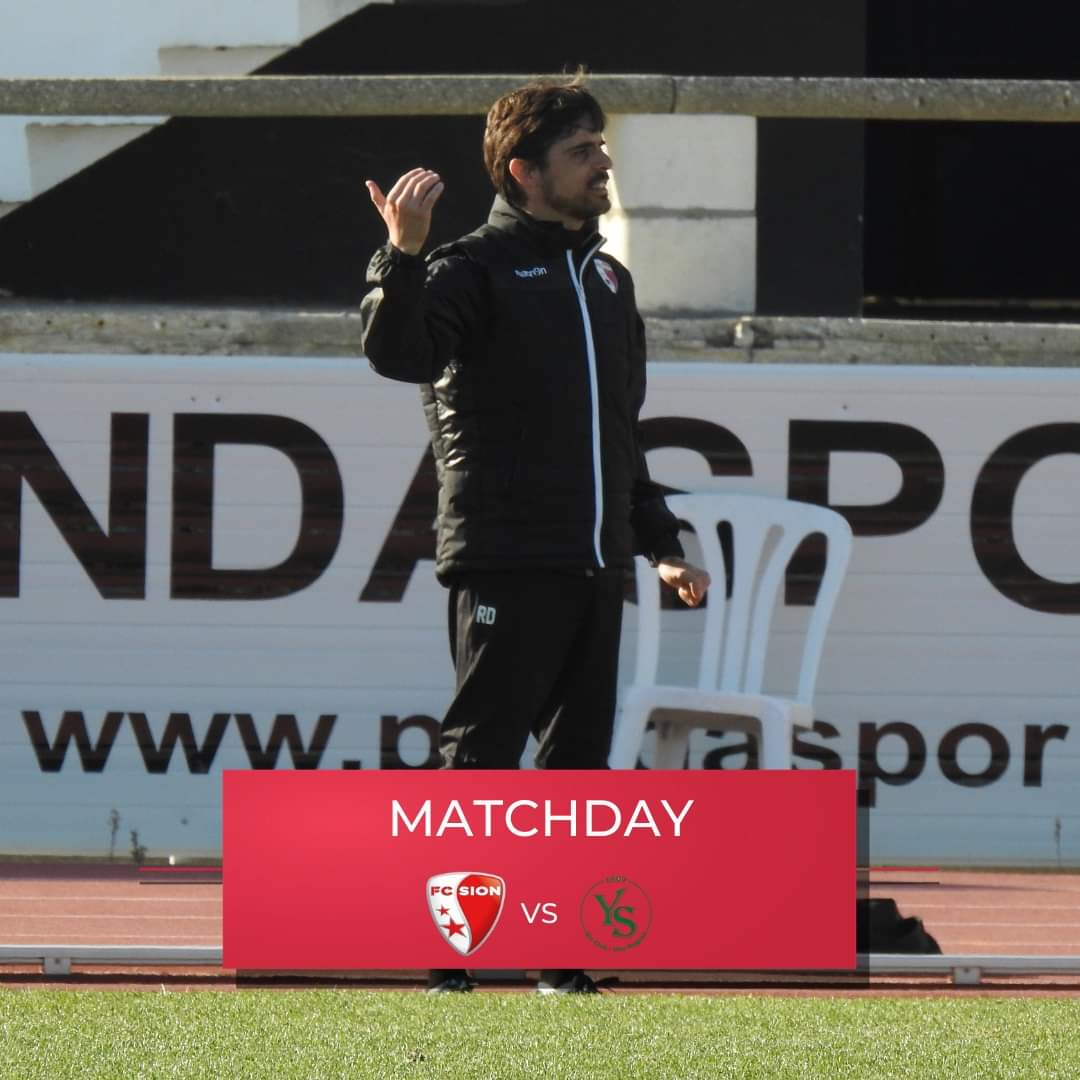 FC Sion @FCSion