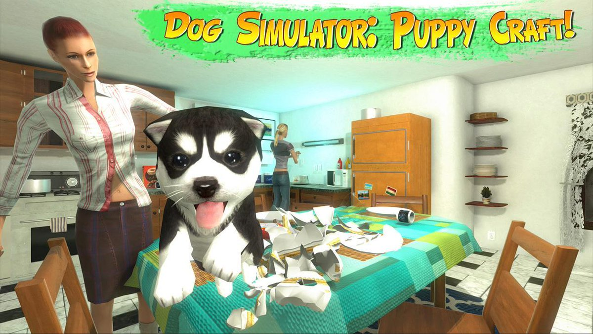#ipad #news #iPhone #free #app #gaming #games #game #toys #gamer #videogames #GameofThrones #fungames #fun #kidsgames Dog Simulator: Puppy Craft GAMES NEW AND FREE 3D GAMES ACTION https://www.games-the-world1.com/2020/01/dog-simulator-puppy-craft-games-new-and.html…pic.twitter.com/QpfeFbq7Lc