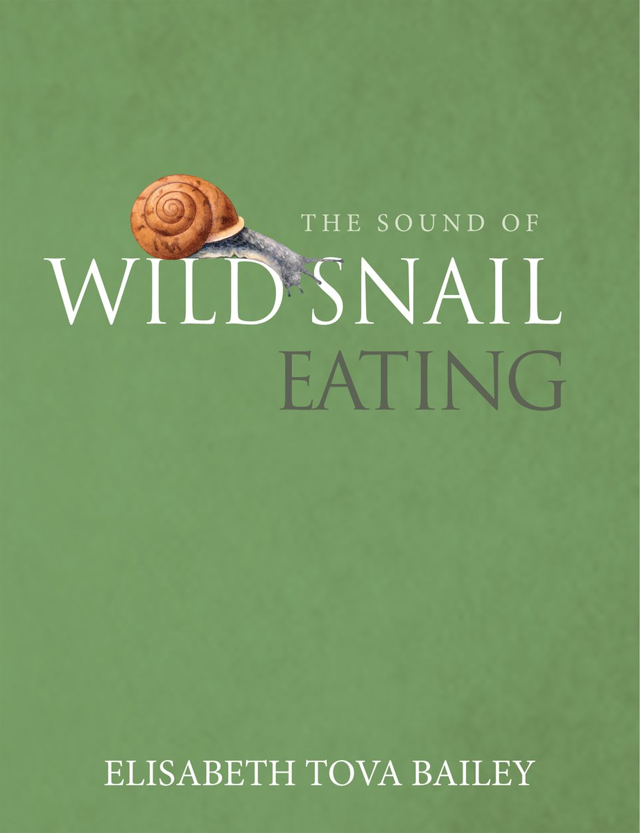 """The film adaption of our book """"The Sound of a Wild Snail Eating"""" is coming to Manchester KinoFilm International Film Festival. The film has won several awards - don't miss it!   https://kinofilm.org.uk/ #filmadaption #wildsnail #shortfilmpic.twitter.com/v1f6Afu2OM"""