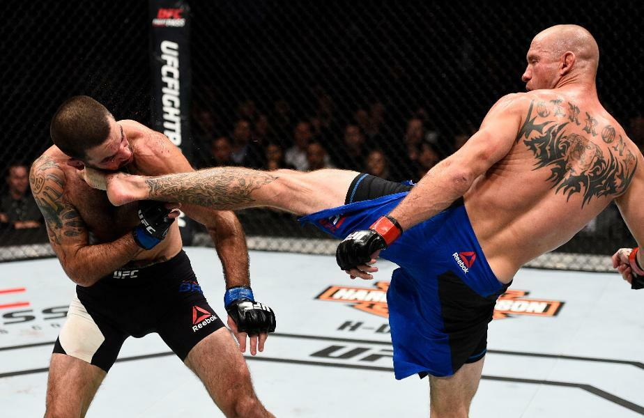 UFC 246 Full Fight Video: Watch Donald Cerrone Knock Out Matt Brown