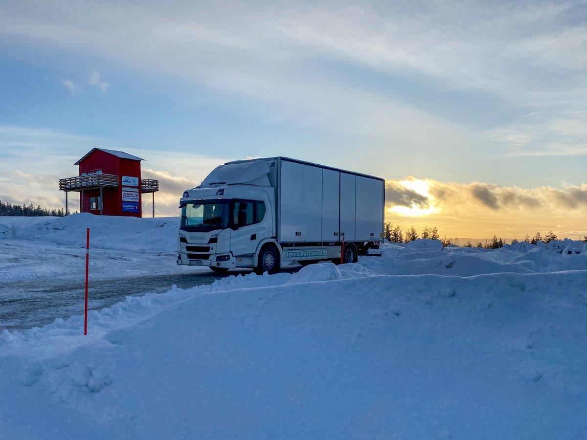 ScaniaSchweiz photo