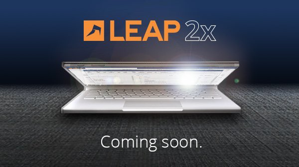 It's here! It's the latest in #legaltech move seamlessly into the latest version of @LEAP4LawFirms call or email us on info@thinkwild.co.uk and find out how e can help you make the switch #lawfirms #technology #weekend #saturdaypic.twitter.com/hLEYueyHoO