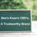 When selecting #CBD, it's important to buy CBD products that are derived from #hemp grown in the United States from a trustworthy brand like Bee's Knee's CBD's. #hempoilextract #cbdoil #cannabidiols #cbdhelps https://t.co/m6OZZ3iI3O