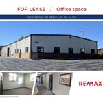 Image for the Tweet beginning: 20 Offices + Warehouse for