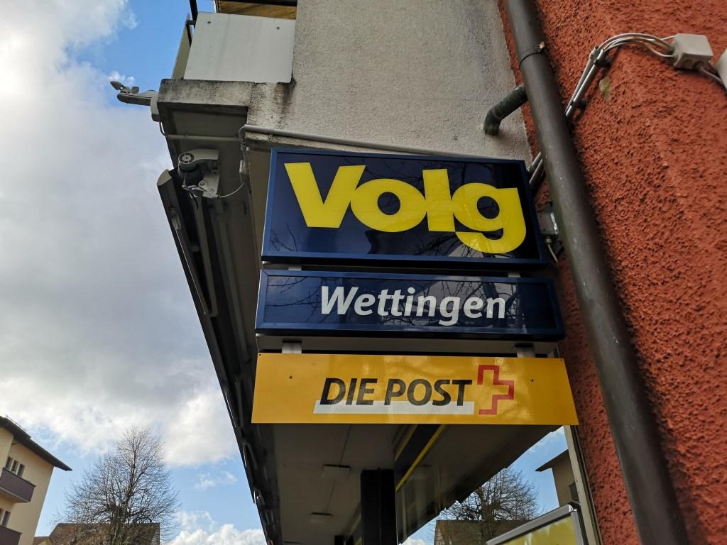 Am Mentig started d Post imVolg https://wettiger-nochrichte.ch/2020/01/18/am-mentig-started-d-post-im-volg/…pic.twitter.com/Kb2JZR4dtO