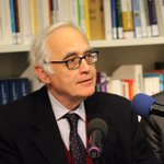 Image for the Tweet beginning: Professor Roberto de Mattei calls