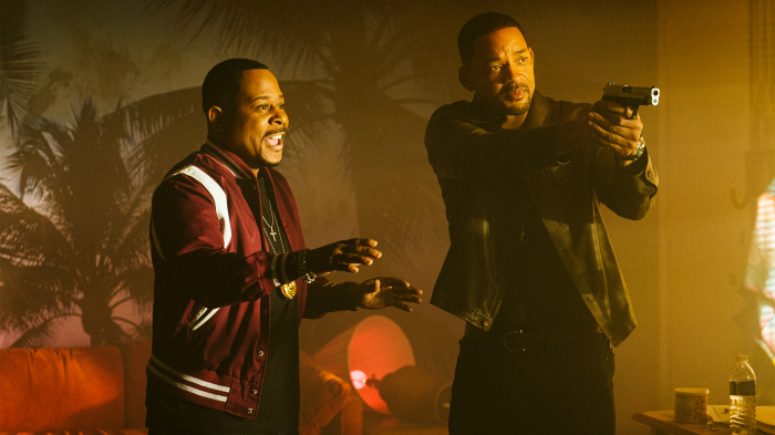 Box Office: 'Bad Boys for Life' Scores Big With $66 Million Launch http://dlvr.it/RNHrrx