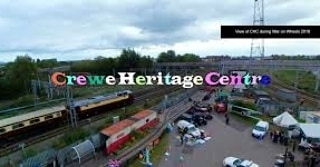 Tomorrow at The Crewe Heritage Centre is The American Car Club event Starts at 9am Free Entry & of course Bacon & Sausage baps are available!  #classiccars  #americancars #YourCommunity  #YourStationpic.twitter.com/x3F8rtxuAA