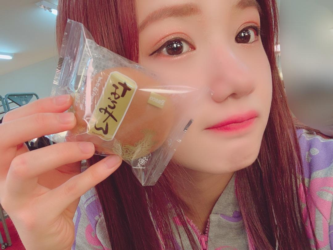 【13期14期 Blog】 なごやんよこやん 横山玲奈:…  #morningmusume20