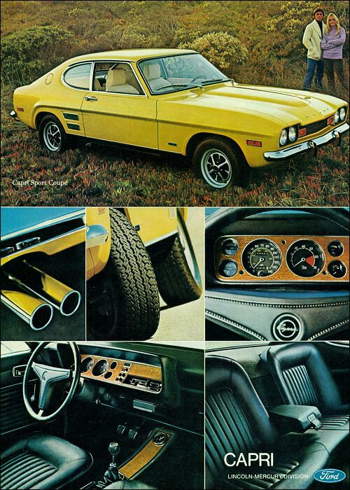 Ford Capri  #classiccars  Another car thats going up in price .. pic.twitter.com/EkLIkCtrDH