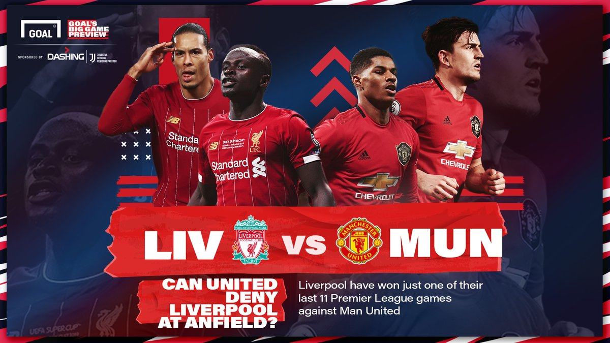 Can @ManUtd stage an upset and stop the @LFC juggernaut?   @premierleague preview, brought to you by @DASHING_MY  Read more: https://bit.ly/3765X5H  #LIVMUN #PLpic.twitter.com/x8xVm4EIUf