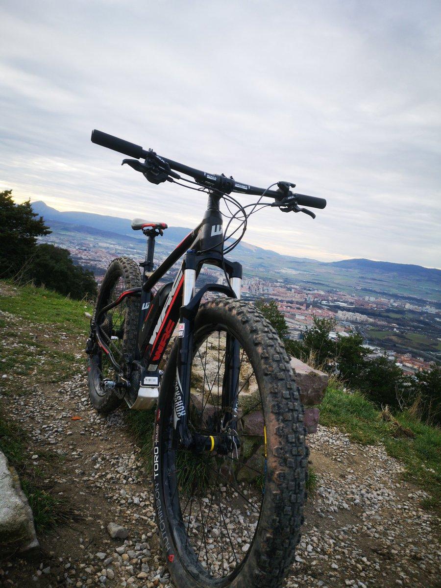 DIS FRU TAN DO!! @ConorBikes WRC E8 #PicOfTheDay #WRC #conorbikes #GoOutAndRideHard #genteconor #gentewrc #conor #enjoytheride #lifeisbike #lifestyle #funny #bikelife #bikes #ebikes #Xc #bicis  #madeinspain #madeInNavarrapic.twitter.com/qetm02eATj