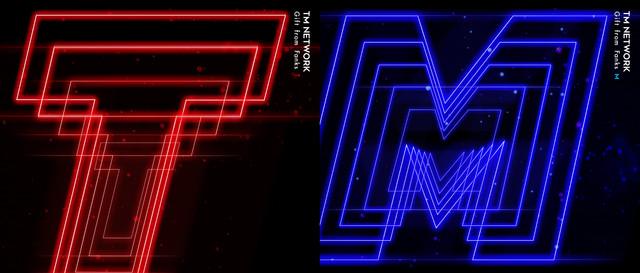 TM NETWORKデビュー35周年ベスト盤詳細発表、ファン投票で選ばれた70曲を収録 #tmnetwork