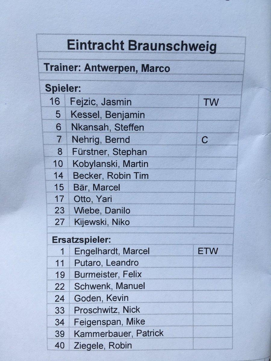 Eintracht  BS @EintrachtBSNews
