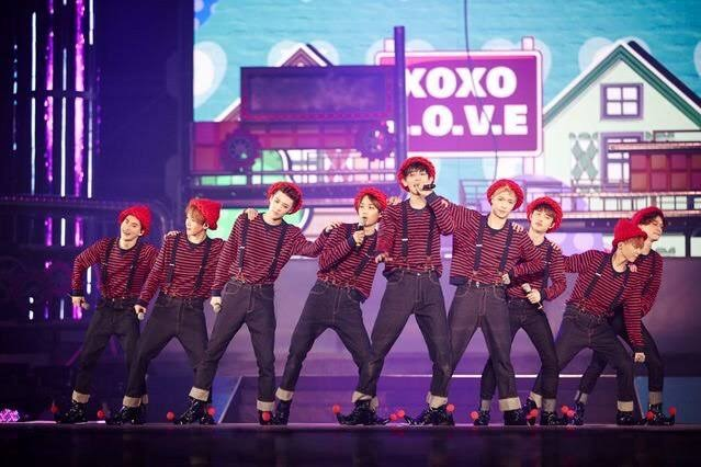 Anyways, no matter what happen I will forever support Jongdae and other members of EXO .  #EXOLStandWith9  #EXO  @weareoneEXOpic.twitter.com/5l704aFi37