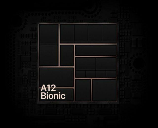 iPhone 2020 : sa puce A14 offrirait des performances similaires à celles d'un MacBook Pro pic.twitter.com/OFKoQZrsA4