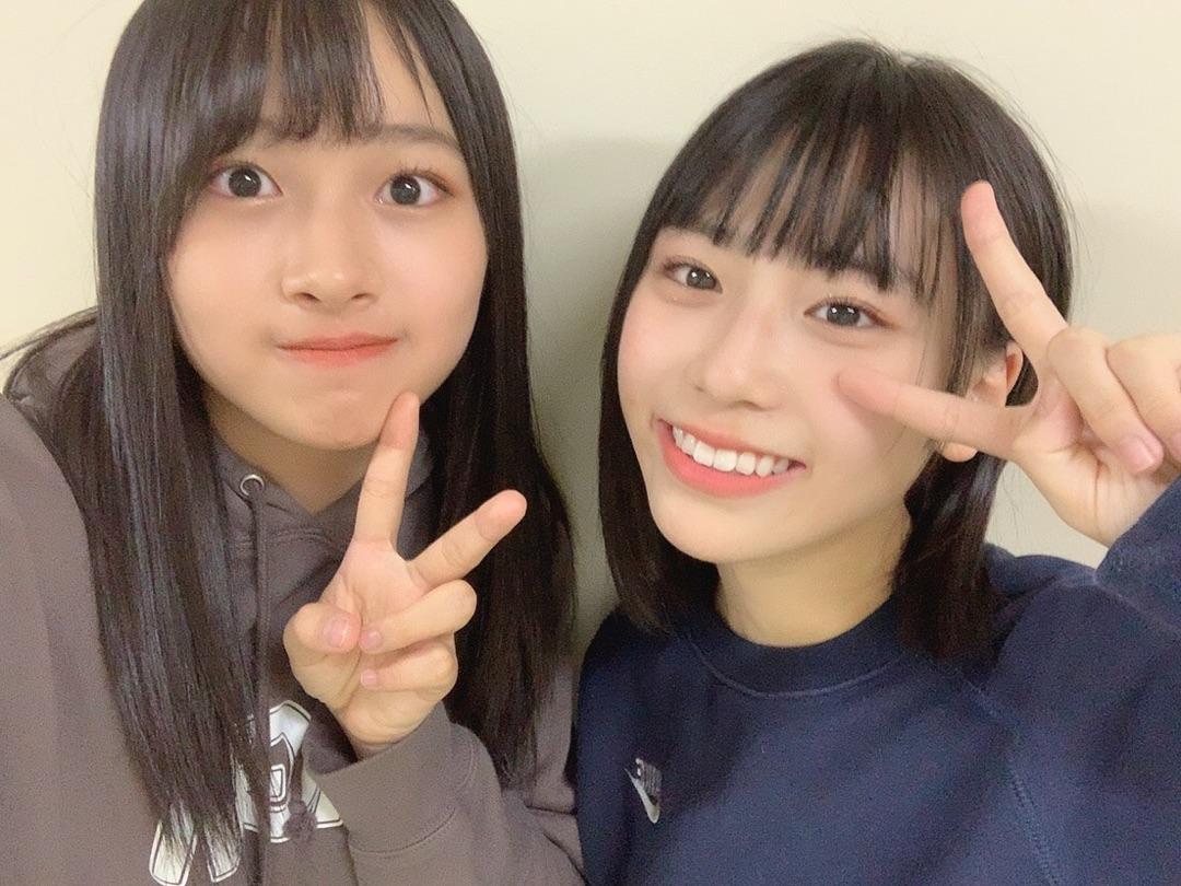 【新メンバー Blog】 なごやん  太田遥香: ハロコンin名古屋です。今日は朝とっても眠たくて新幹線ぐっすりーー💧💧 りんりんからなごやんという白餡のおまんじゅうをもらいました😍😍とっても美味しか続きをみる…  #ANGERME #アンジュルム