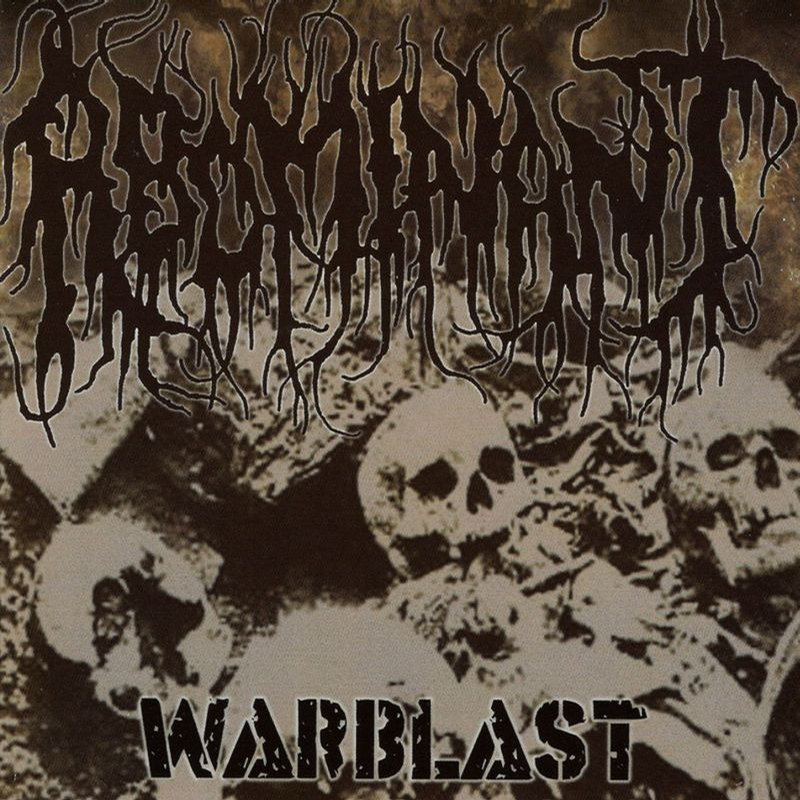 Abominant - Warblast is one of the most unfairly underrated death metal albums ever.  #underratedmusic  #Deathmetal <br>http://pic.twitter.com/1U0lENQSsP
