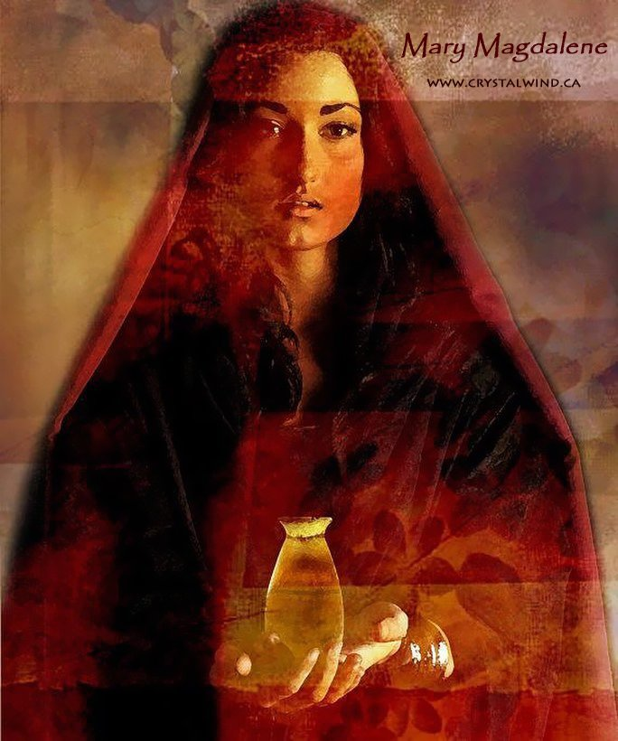 Mary Magdalene Speaks About: Her Life #MaryMagdalene #CrystalWind #Channeling https://t.co/n1IzXAP6t5 https://t.co/y142yTxcSG