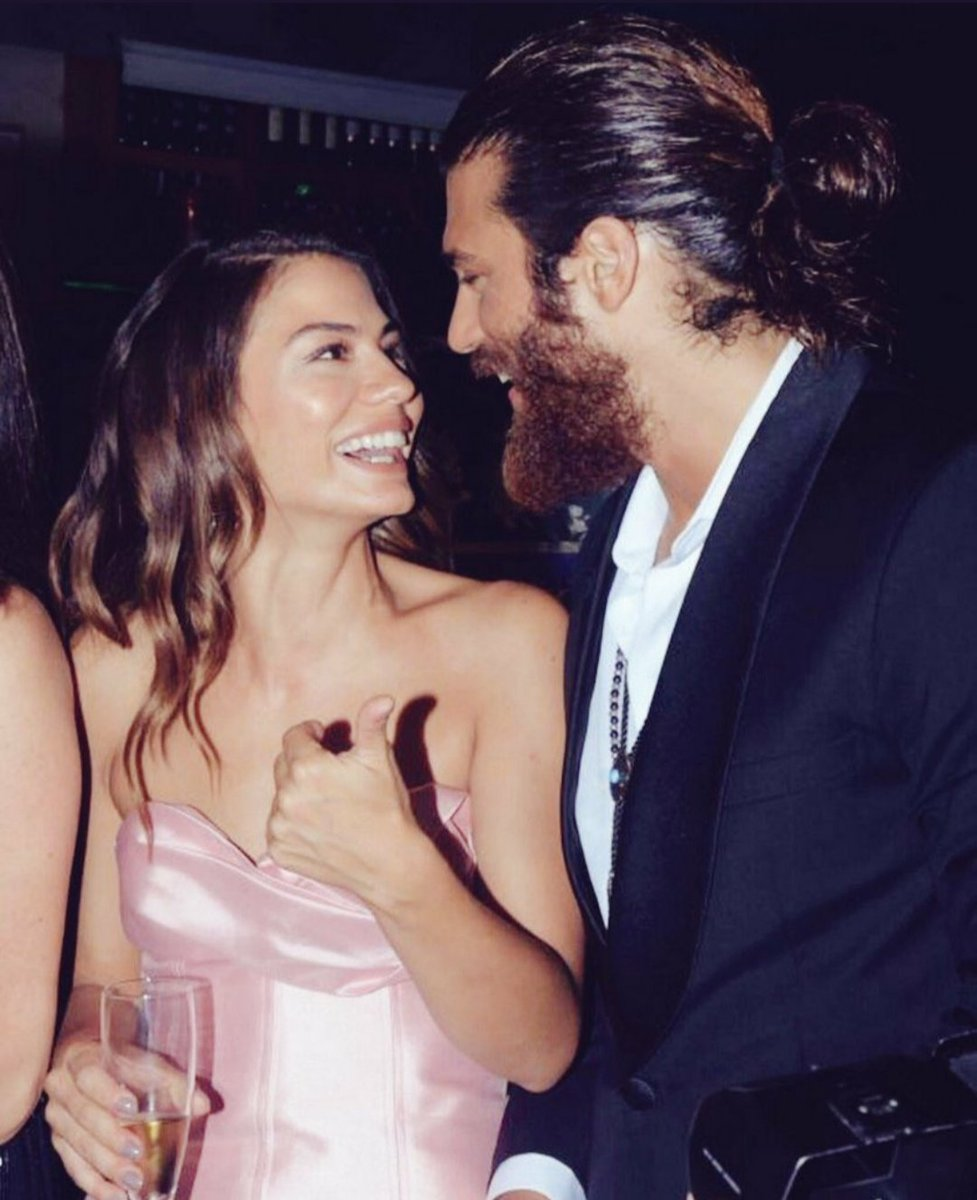 Of course #DemetÖzdemir and #CanYaman<br>http://pic.twitter.com/oNDWdOqiFO